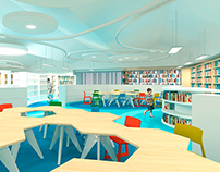 CCH - Biblioteca