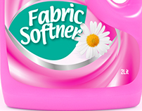 Spinneys Fabric Softener Proposal