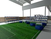 Estádio Fórum Sintra | Euro 2016