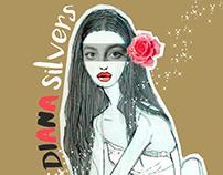 Diana Silvers.