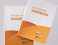 National MS Society Employee Handbook