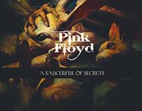 Pink Floyd. A Saucerful of Secrets.