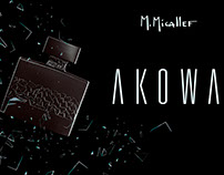 Boutique M Micallef AKOWA Digital Launch
