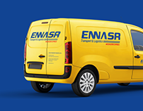 Ennasr Transport&logistics Redesign