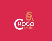 Branding - Chocoshots