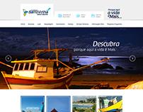 Web Site Conheça Barra Velha