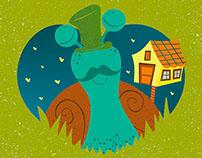 Proposta Prémio Literatura Infantil Pingo Doce 2015
