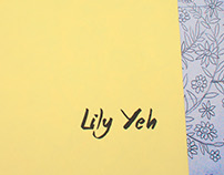 Lily Yeh, Artist Catalog