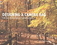 Safe Camera Bag