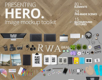 Hero Mockup Toolkit