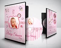 Baby Shower Party DVD Bundle Vol.1