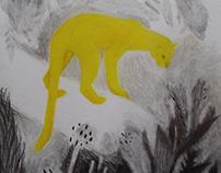 Yellow Panther