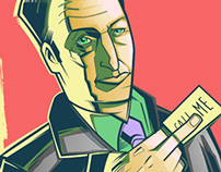 Better Call Saul/Fan Art