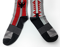 Bungie Father's Day Socks (2017)