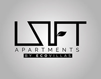Loft Apartments | Logo