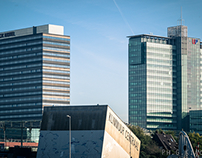 Geometrical Amsterdam