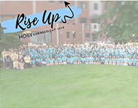 Rise Up CT HOBY 2019