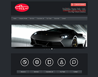 Web Design: Vehicle Care Pvt. Ltd.