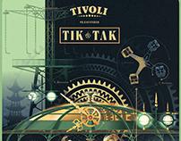 Tivoli posters