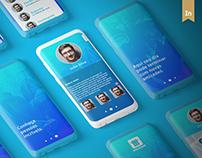 RoleApp - Projeto Experimental UI/UX