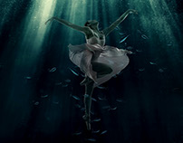 Ballet in the deep