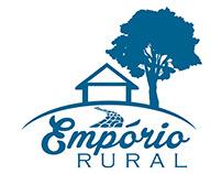 Logo Empório Rural