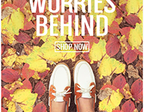 Leaf All Your Worries Behind