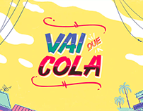 ANIMATION - 'VAI QUE COLA' - MULTISHOW