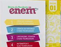 Diário do ENEM 2015