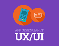 UX/UI App Gerencianet