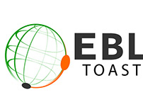 Eblana Toastmasters CORPORATE BRANDING