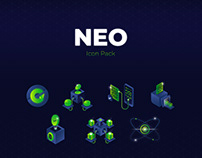 NEO Icon Pack
