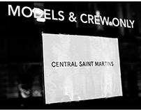 CSM MA Fashion 2015