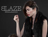Instagram Material - Fashion Brand Blaze NY