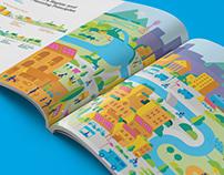 Visualization for UNICEF Handbook