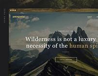 Patagonia Site