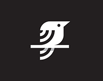 Bird Logo / Mark