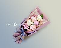 SWEET M. | BRAND