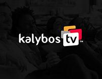 for Kalybos TV