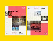 Diatly - Brand identity