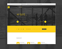 BusinessLine - Multipurpose Business Muse Theme