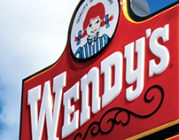 Wendy's: The Real Brand Book