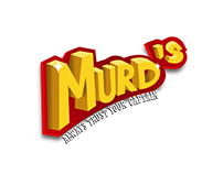 Murd's - Cereal box