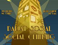 Social Climbing - Panjat Sosial