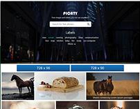 picaty blogger