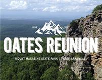 2015 Oates Reunion