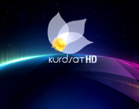 Vizrt Kurdsat 1 Channel Packaging.