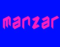Manzar - Identity & Branding for Spectrum 2019