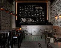 Tablajero - Restaurant interiors