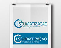 Branding LS Climatização